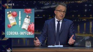 Corona-Impfung | Gute Nacht Österreich mit Peter Klien