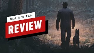 Blair Witch Review (Video Game Video Review)
