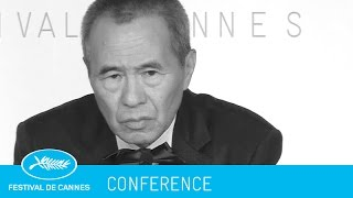 BEST DIRECTOR -conference- (en) Cannes 2015