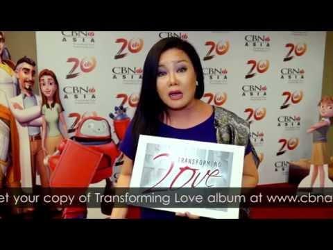 Dulce - Transforming Love Album