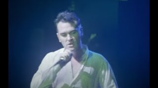 Morrissey - Speedway (Official Live Video)