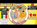 Cinderella in Spanish   La Cenicienta   Charles Perrault   Español Inglés   Spanish English