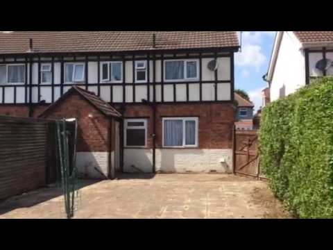 3 bed house, Perry Barr