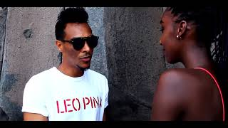 Gambar cover 2 Romi Wyde ft Léo Pina   Bem Flam     Oficial Video By Dan Fala Studio 2018