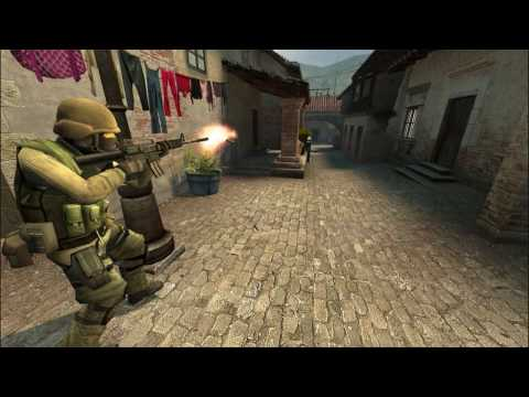 Counter Strike Song