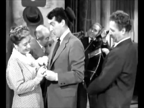 Dean Martin feat  Jerry Lewis   Thats amore