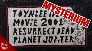 Nachrichten sprechen von Wiedergeburt auf dem Jupiter! Toynbee Mysterium!