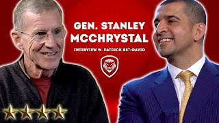 General McChrystal - The Myth & Reality of Leadership