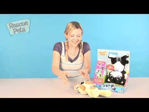 Animagic Fluffy Go Walkies Dog Review