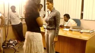 Gambar cover Sanjana Singh on a act!!!!superb...