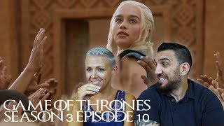 Video Game of Thrones Season 3 Episode 10 'Mhysa' REACTION!! (PART 2) download MP3, 3GP, MP4, WEBM, AVI, FLV Agustus 2018