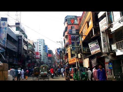 Sylhet City Drive Through Bangladesh   Beautiful Bengali Holiday Travel Vlog Road Trip