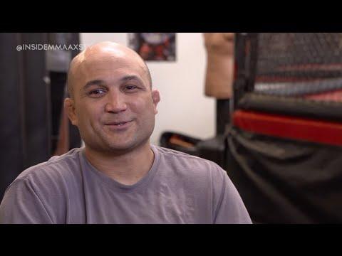 BJ Penn Talks Comeback   FULL INTERVIEW on Inside MMA