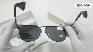 3973d58ecbe Ochelari de soare barbati Polaroid PLD 2054 S 003 M9 – LENSA.RO Ochelarii de  soare pentru barbati Polaroid PLD 2054 S 003 M9 de la Lensa.ro sunt  perfecti .