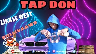 Tap Don - Wah Party Now[Audio Visualizer]