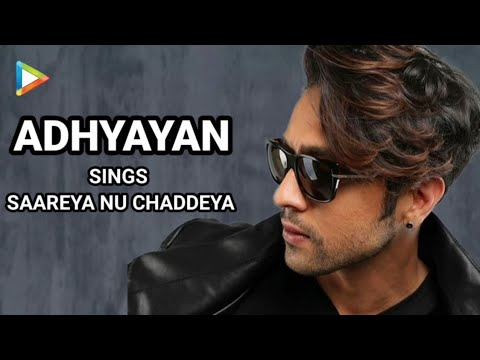 Adhyayan Suman SINGS Exclusively For...