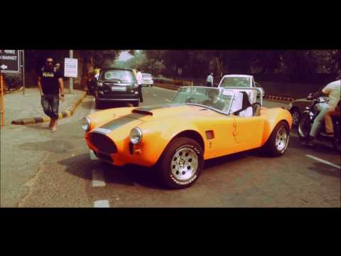 BEST REPLICA of Ford Shelby COBRA
