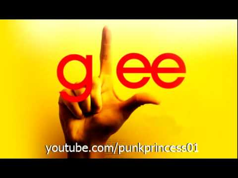 Total Eclipse Of The Heart (Instrumental/Karaoke)-Glee OFFICIAL