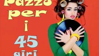 45 giri   Silvia Guidi   Lasciati baciare