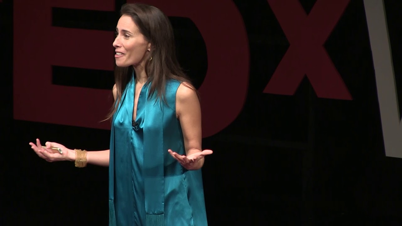 TEDxTalk- Anger is Your Ally: A Mindful Approach to Anger
