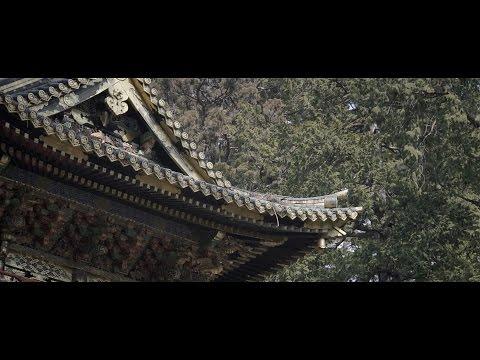 Nikko Toshogu Shrine - 日光東照宮