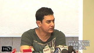 Anurag Kashyap Has Not Approached Me - Aamir Khan