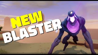 New Blaster Husk Obtient une mise à jour majeure (fr) Fortnite: Save The World