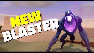 New Blaster Husk Gets A Major Update | Fortnite: Save The World