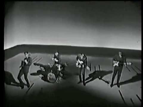 THE ATLANTICS CRUSHER Surf Music 1964