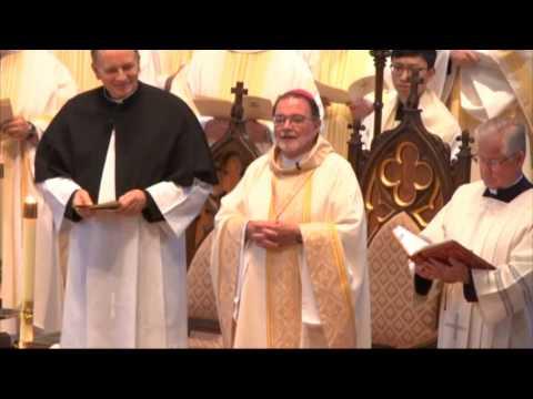 Holy Cross Ordination Mass 2017