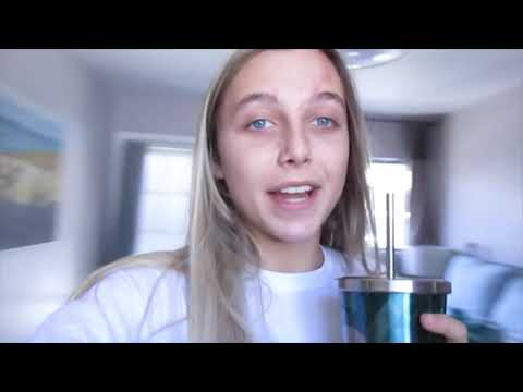 FIRST TIME DRIVING ALONE (Vlog #4)