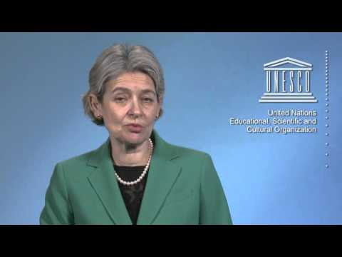 World Radio Day 2016: Message from Ms Irina Bokova, Director-General of UNESCO