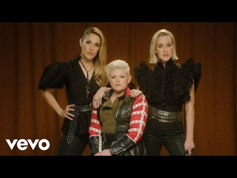 The Chicks - Gaslighter (Official Video) from YouTube · Duration:  3 minutes 49 seconds