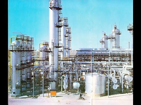 صادرات النفط الإيرانية قد تتراجع مع بدء تطبيق عقوبات  - 21:22-2018 / 7 / 17