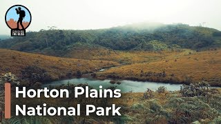 Visit Horton Plains National Park and World