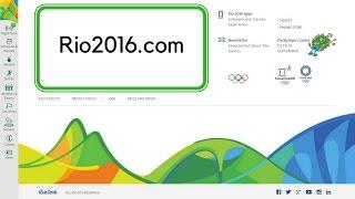 СЛЕДИ ЗА ОЛИМПИАДОЙ В РИО НА RIO2016. Олимпиада 2016 - ближайшая из тёплострановских олимпиад.