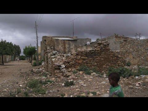 Ethiopia hopes Eritrea peace will bring prosperity