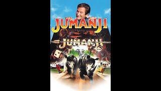 Jumanji 1995 Review