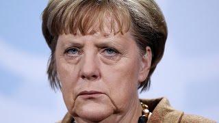 Wer das deutsche Volk ist, entscheidet immer noch Angela Merkel?