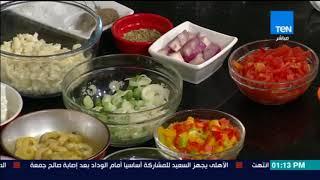 بـيتك ومطبخك - حلقة الخميس 26 أكتوبر 2017 - كاملة