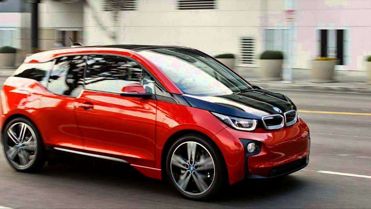 2017 bmw i3 concept youtube. Black Bedroom Furniture Sets. Home Design Ideas