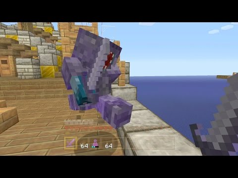 Minecraft Xbox - Potato Of Power - The Sword Of Alzcar - Part 7