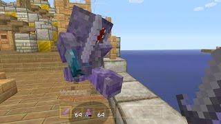 Minecraft Xbox - Potato Of Power - The Sword Of Alzcar - Part 7