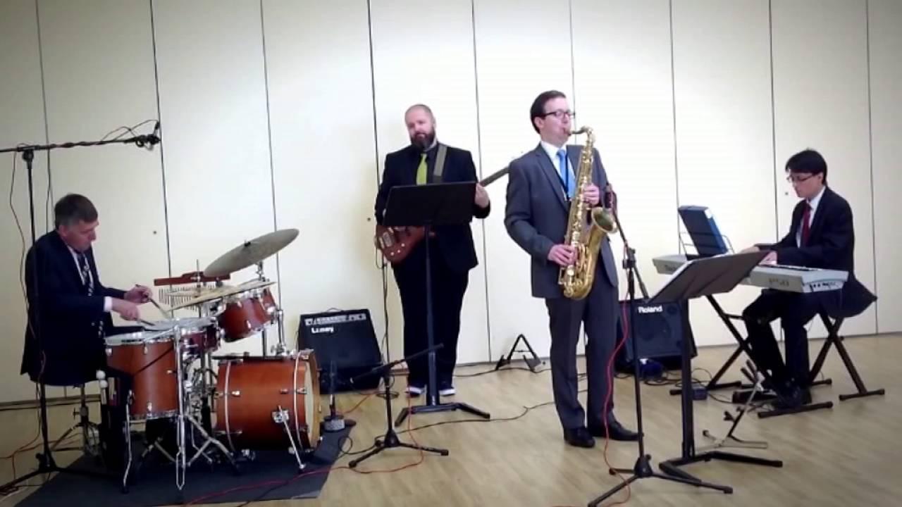 Phil Shotton Music - Ensembles