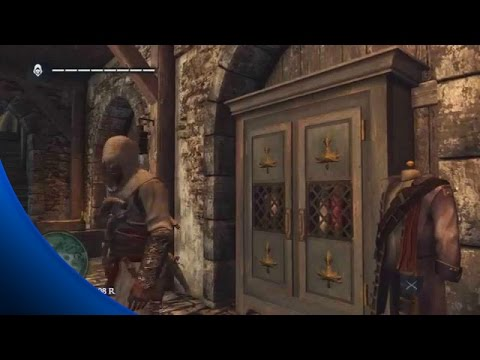 Assassin's Creed 4 - All Outfits and How to Get them