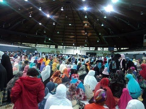The Islamic Center of Rochester Through My Lens