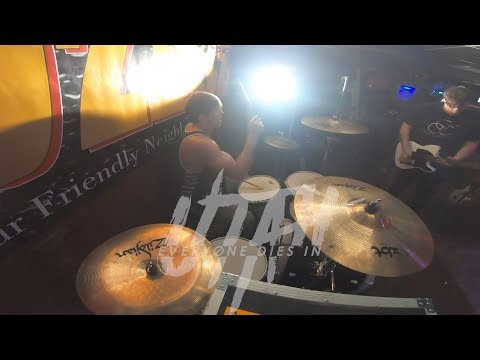 """You Are Now Manually Breathing"" 