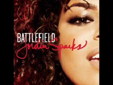 Jordin Sparks - Don't Let It Go To Your Head (Track 3)