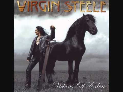 Adorned with The Rising Cobra - Virgin Steele