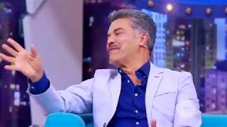 Luis Eduardo Arango en The Suso's Show - Caracol Televisión